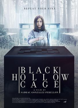 黑盒子 Black Hollow Cage 黑空笼
